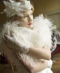 sale sasso paris bridal vest