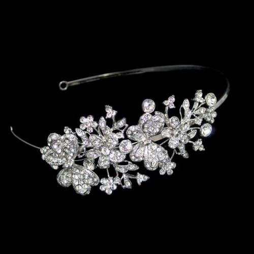 Amanda Wyatt Wedding Headband