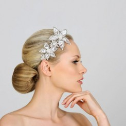 ellieK-Sammy-vintage-lace-wedding-side-tiara