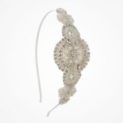 Lily Bella Annabel Wedding Headband