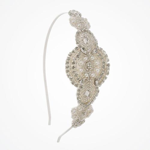 Lily Bella Annabel Wedding Headband