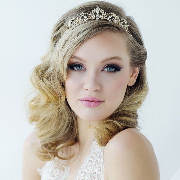 Wedding Hairstyle Prices: A Fabulous Selection Of High Quality