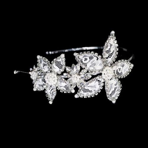 sammy-ellieK-vintage-lace-wedding-headpiece