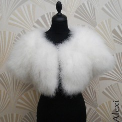 sasso-alexi-feather-wedding-jacket