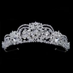 Crystal Princess Tiara - Charlotte