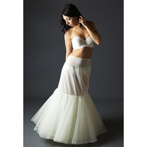 Jupon 190 Mermaid Wedding Petticoat