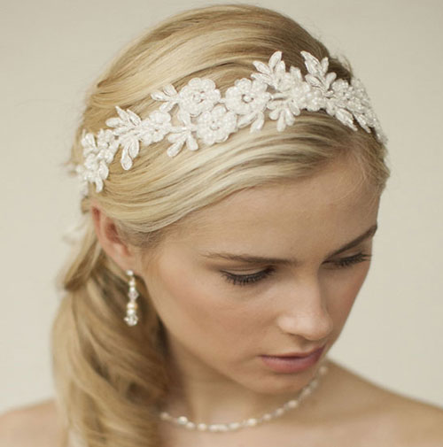 b751c0a142 Lace Wedding Accessories Collection