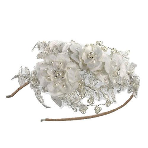 ellie k betsy floral wedding side piece