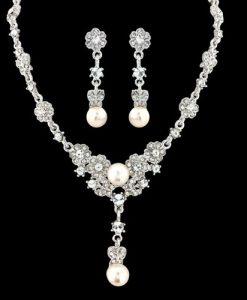 Butterfly Wedding Jewellery