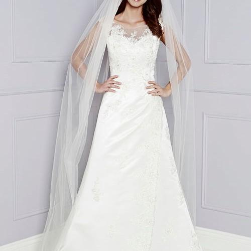 Jupon 116 Bridal Petticoat