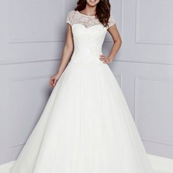 sale Jupon 163 A Line Bridal Underskirt