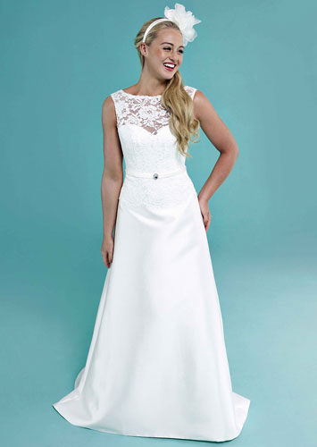 Jupon 133 One Hoop Petticoat - Zaphira Bridal