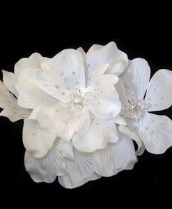 charlotte balbier cb35 bridal hair flowers