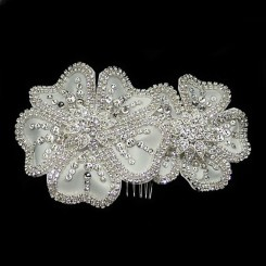 charlotte-balbier-cb33-flower-wedding-comb