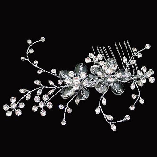 crystal-bridesmaid-comb-WY-4786