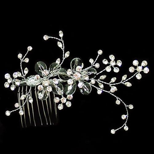 warren york 4786 bridal comb