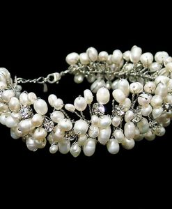 Fontaine Freshwater Pearl Bracelet