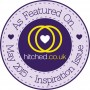 hitched-featured-badge