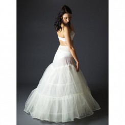 Jupon 111N Three Hooped Petticoat