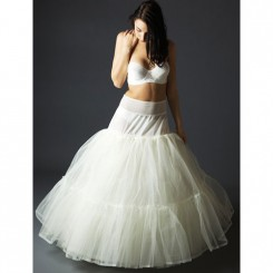 Jupon 122 Hooped Wedding Petticoat