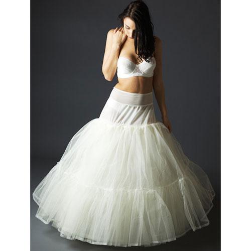 Jupon 122 Hooped Wedding Petticoat