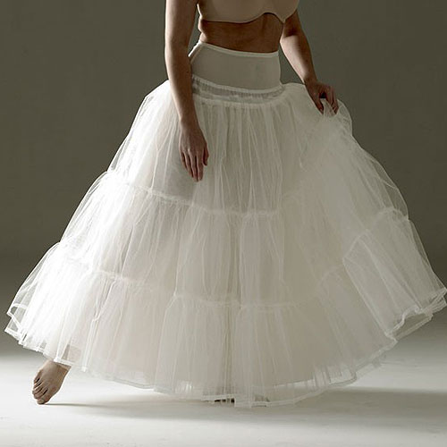 Jupon 153 Tulle Wedding Underskirt