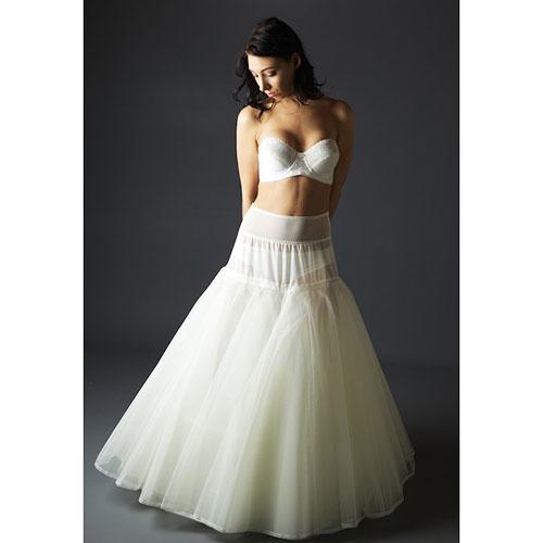 underskirt for wedding dress