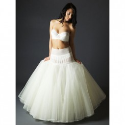 Jupon 165 A Line Wedding Petticoat