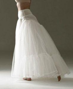 Jupon 172 wedding Petticoat