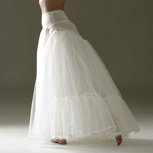 Jupon 172 wedding Petticoat