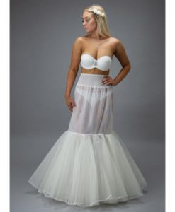 Jupon 190 Mermaid Wedding Petticoat