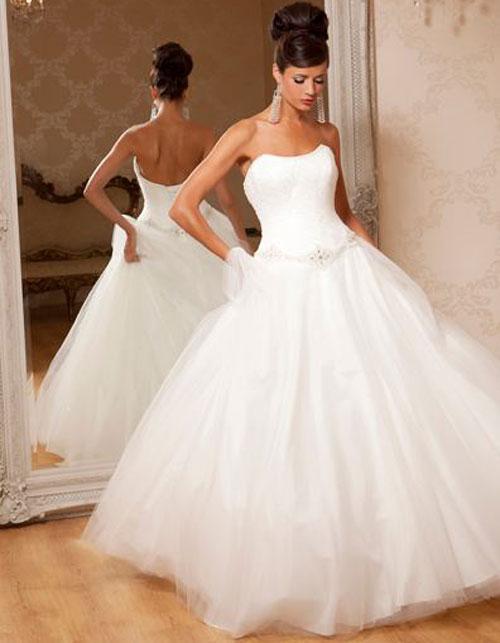 Jupon 165 A Line Wedding Petticoat