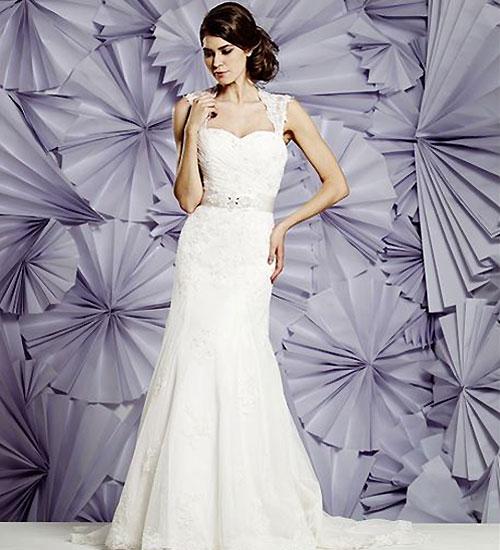 Jupon 189 Fishtail Wedding Petticoat