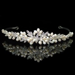 Paris Wedding Tiara starlet jewellery