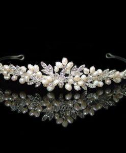 Paris Wedding Tiara starlet jewellery