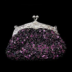 purple-sequin-evening-bag