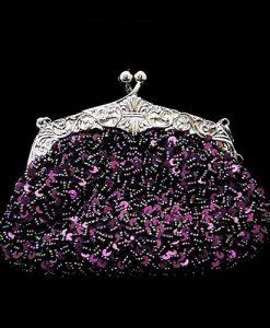 purple-sequin-evening-bag