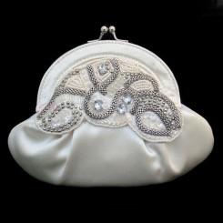 Menbur Isabel Bridal Bag