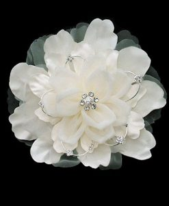 Wedding Hair Flower clip