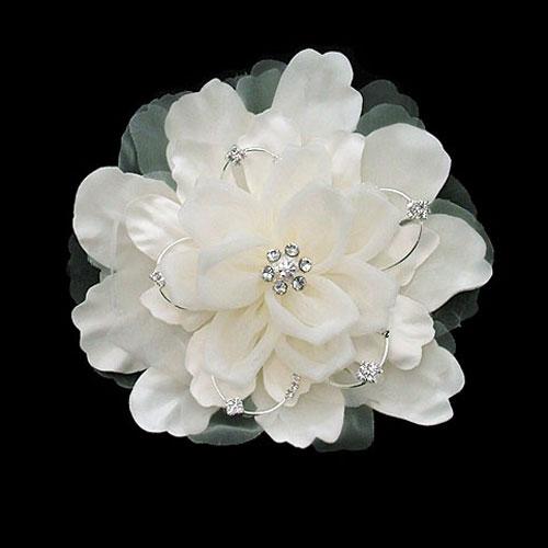 Wedding Hair Flower clip