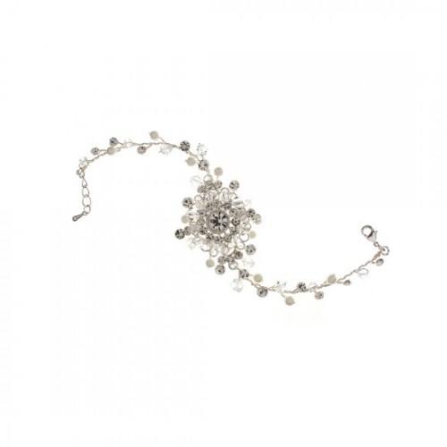Zara Wedding Bracelet by Starlet Jewellery
