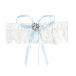 Lace Wedding Garter KB-90