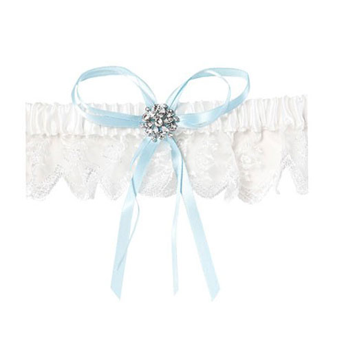 Lace Wedding Garter KB-90