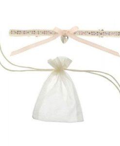 Bjem Crystal Bridal Garter ZL28