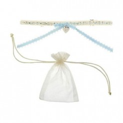 Swarovski Crystal Wedding Garter ZL29