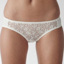 Carnival Lace Bridal Briefs 3133