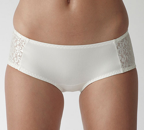 Carnival Lace Wedding Hipsters 3147