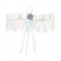 Lace Wedding Garter KB-70