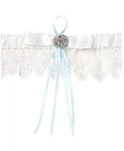 Lace Wedding Garter KB-70