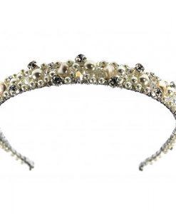 Ellie K Jamie Wedding Headband